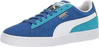 Mens Suede Classic Kokono Shoe