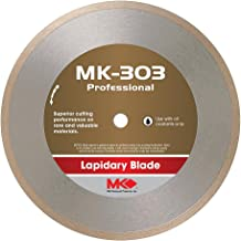 Best lapidary saw blades Reviews