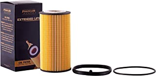 PG Oil Filter, Extended Life PG5581EX   Fits 2004-2019 various models of Audi, Ford, Seat, Volkswagen, Volvo