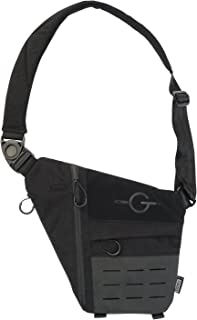Tactical_Geek Cache L1 Concealed Side Carry Bag