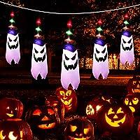 OULONGER Halloween Decorations Outdoor String Lights 7FT(5Pcs) Deals