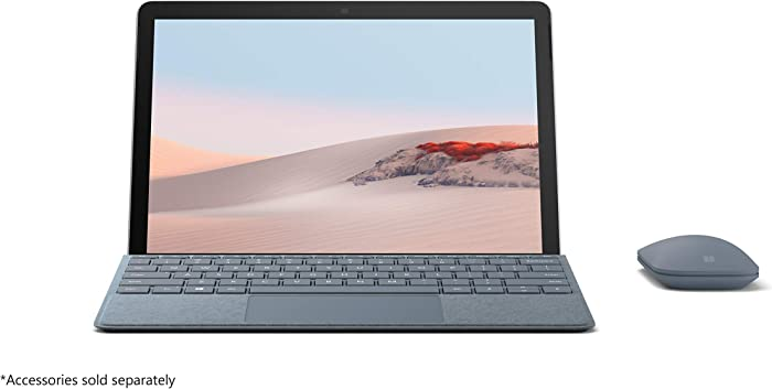 New Microsoft Surface Go 2 - Best Tablets With 4GB RAM