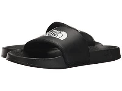 The North Face Base Camp Slide II (TNF Black/TNF White) Men