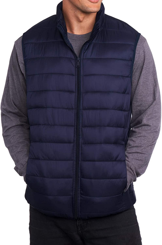 Alpine Swiss Clark Mens Lightweight Alternative Vest Max Popularity 70% OFF Jacket Down
