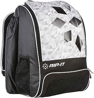 RIP-IT Classic Diamond Softball Backpack Bat Bag (CPACK)