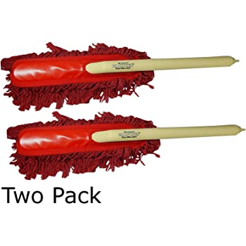 62443 California Car Duster 62443 Standard Car Duster With Plastic Handle