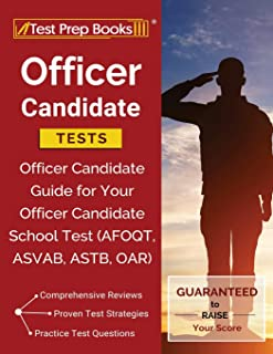 Best officer test for army Reviews