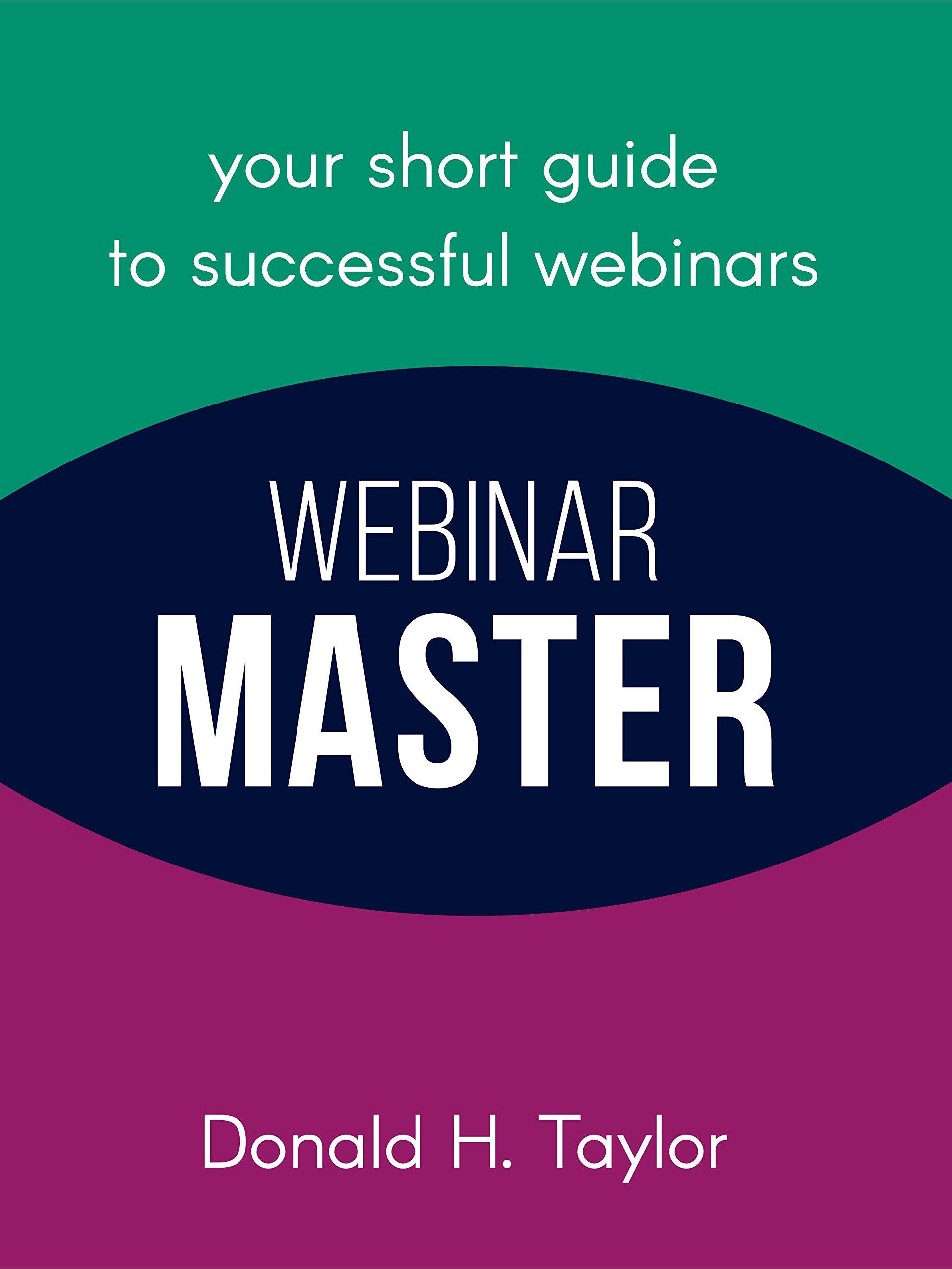 Webinar Master