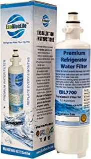 LG LT700p and Kenmore 46-9690 Compatible Premium Replacement Water Filter
