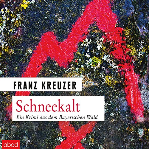 Schneekalt audiobook cover art
