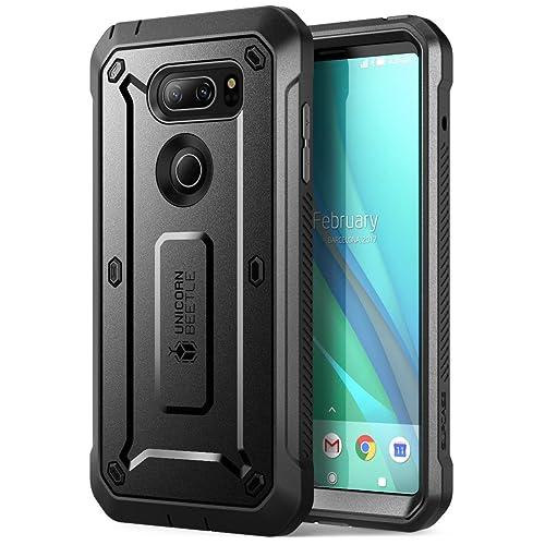 san francisco fdfe3 0086f LG V30 Cases: Amazon.com