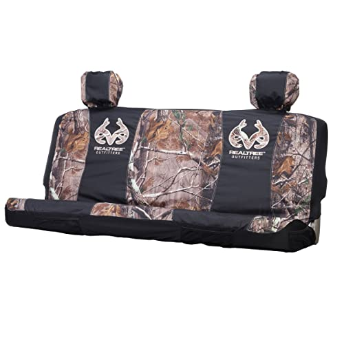 Admirable Realtree Seat Covers Amazon Com Bralicious Painted Fabric Chair Ideas Braliciousco