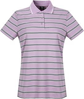 Best womens striped polo Reviews
