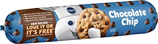 Pillsbury Cookies, Chocolate Chip, 16 oz. Bag