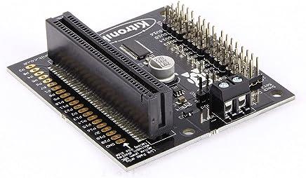 micro:bit Motortreiber KI-5612 adatto per (Arduino Boards): MicroBit - Trova i prezzi più bassi