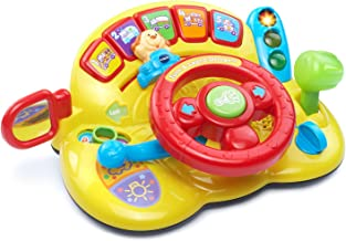 vtech turn and learn driver frustration free packaging