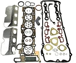 ITM Engine Components 09-12337 Cylinder Head Gasket (Set for 1999-2000 BMW 2.5L 2.8L, 323Ci, 323i, 328Ci, 328i, 528i, Z3)