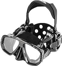 pro ear diving mask