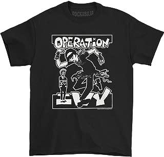 Operation Ivy - Mens Skankin T-Shirt