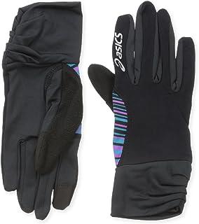 Amazon.co.uk: Women's Running Gloves - Asics / Gloves / Women ...