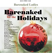 barenaked ladies christmas song