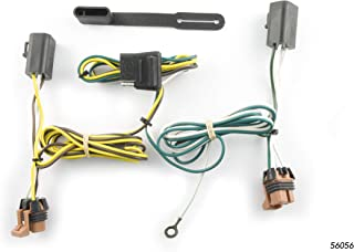 Best gmc acadia trailer hitch wiring Reviews