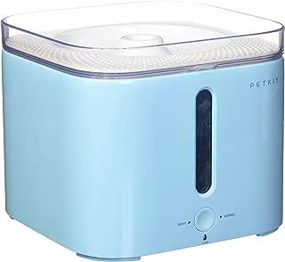 PETKIT TKWT1BL Eversweet Smart Fountain Waterer Pet Fountain, Blue, One Size