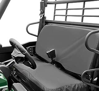 Kawasaki 2019-2020 Mule PRO-MX Black SEAT Covers - 99994-1191