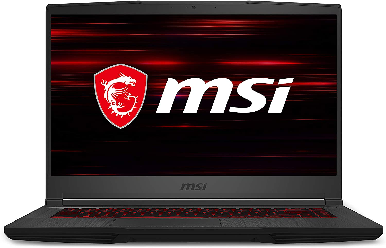 MSI GF65 9SEXR-436 CA