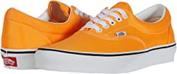 (Neon) Blazing Orange/True White