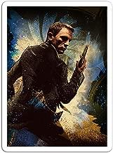 KoutYukshop Sticker Motion Picture James Bond Movies Video Film (3