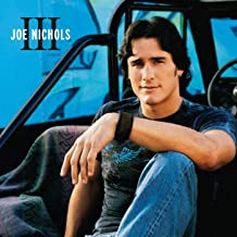 joe nichols i ll wait for you