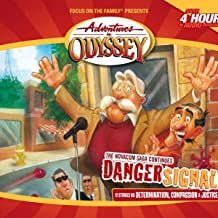 adventures in odyssey snow day