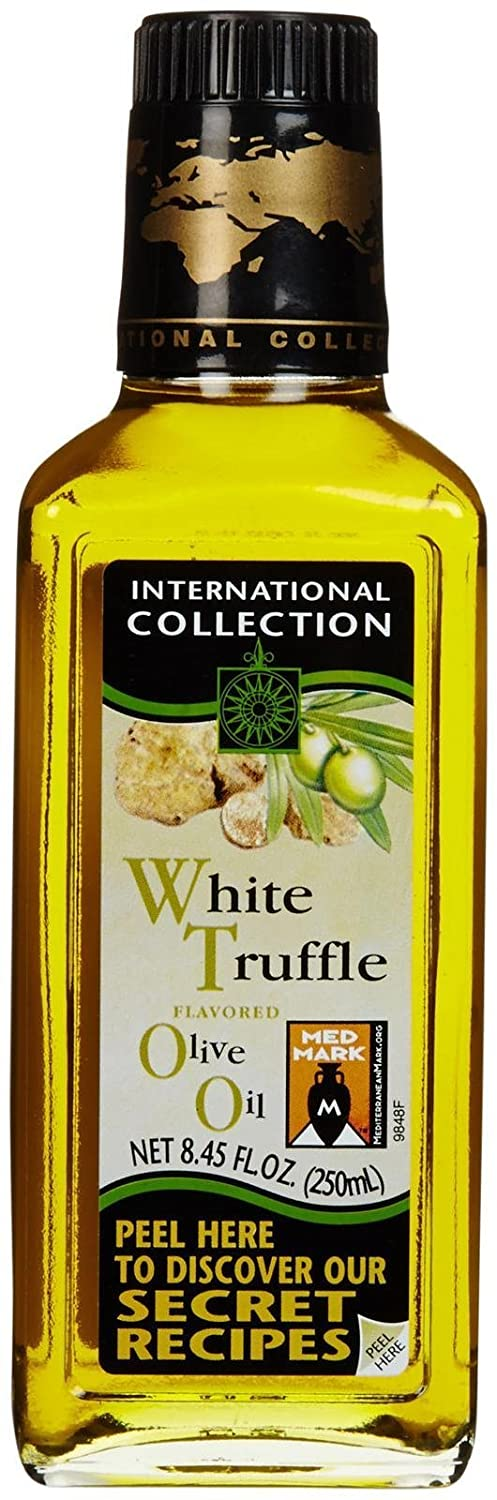 At the price International Collection Truffle Olive Ounces 8.45 - security Oil