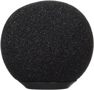 Shure AMV88-WS, antivientos de gomaespuma para el micrófono MV88