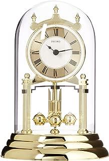 Best elgin westminster chime quartz mantel clock Reviews