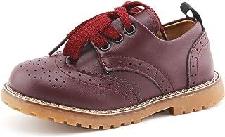 CCTWINS KIDS 幼童小女孩男孩礼服牛津皮鞋