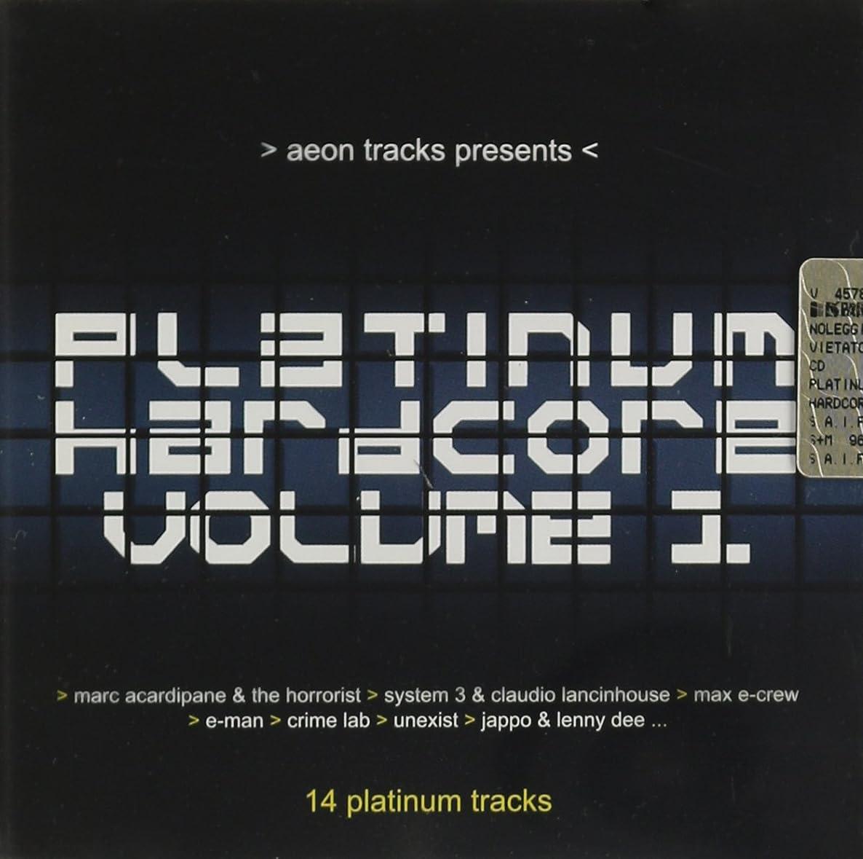 Platinum Hardcore 1