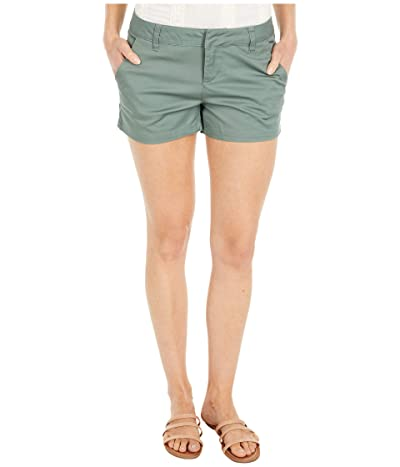 Volcom Frochickie Shorts (Forest Green) Women