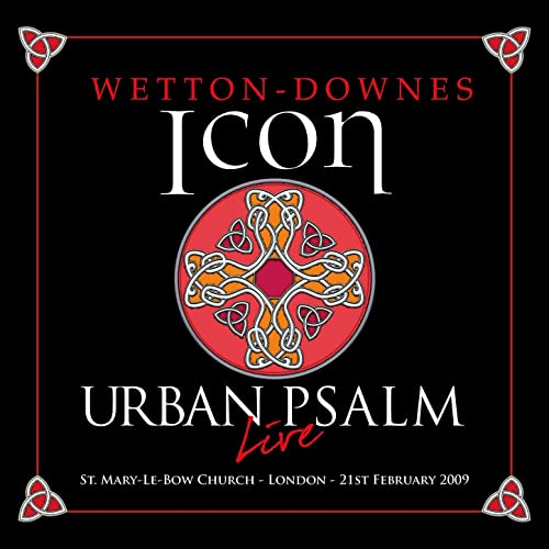 Heat of the Moment (Live) by Icon on Amazon Music - Amazon com
