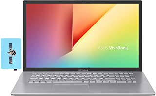 "ASUS Vivobook X712DA-202.MV Home and Business Laptop (AMD Ryzen 7 3700U 4-Core, 12GB RAM, 512GB SSD, AMD RX Vega 10, 17.3""..."