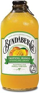 Bundaberg Tropical Mango, 12 x 375 ml