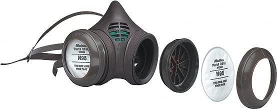 Moldex(TM) 8000 Series Respirator, M