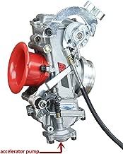 Motorcarb Accelerator Pump for FCR 28 33 35 37 39 41 mm Carburetor Suzuki DRZ400 Carb Rebuild Kit
