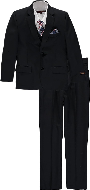 Alberto Danelli Boys' 5-Piece Suit