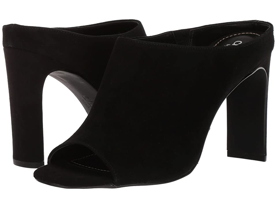 Charles by Charles David Goldie (Black Suede) High Heels