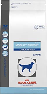 Royal Canin Veterinary Diet Canine Mobility Support JS Large Breed - 26.4lb
