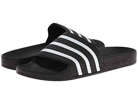 info for 8cc48 835c6 adidas Adilette at Zappos.com