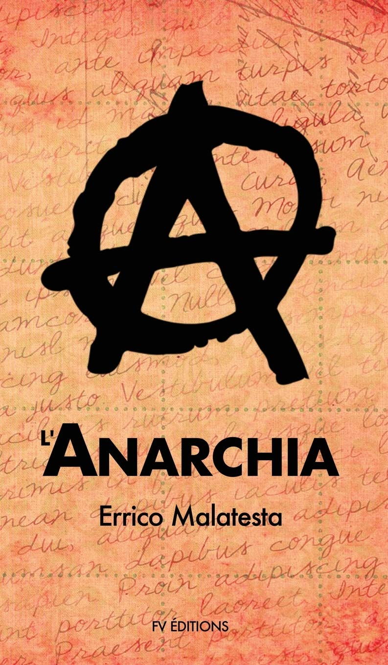 Image OfL'Anarchia
