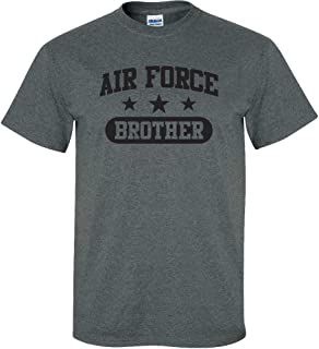Best air force brother shirt Reviews